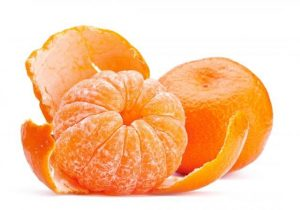 dzem mandarina