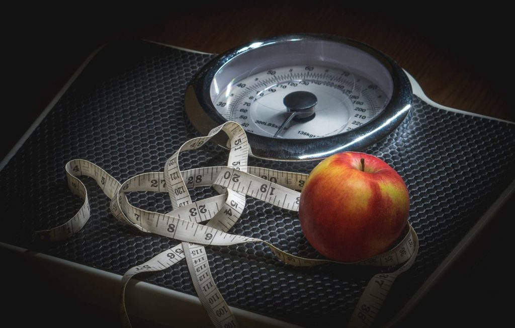 3 savjeta za skidanje kilograma