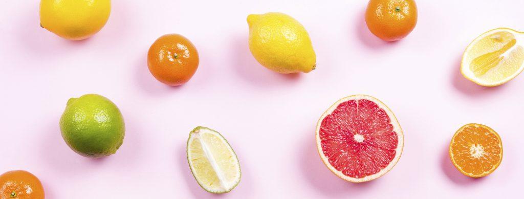 Bogatstvo citrusa